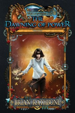 The Dawning of Power - Rathbone, Brian