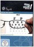 Optische Geräte: Brille, Lupe und Mikroskop, 1 DVD