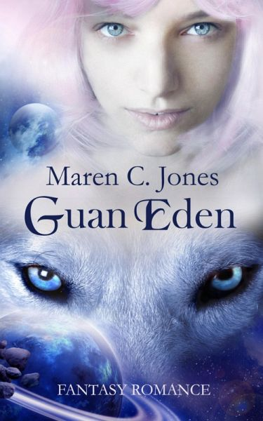 Guan Eden (eBook, ePUB) - Jones, Maren C.