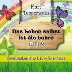 Bewusstseins-Live-Seminar: Das Leben selbst ist die Lehre - Teil 2 (MP3-Download)
