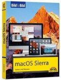 macOS Sierra - Bild für Bild sehen und können - ideal für Einsteiger und Umsteiger