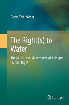 The Right(s) to Water
