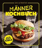 Das ultimative Männer-Kochbuch (eBook, ePUB)