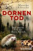 Dornentod / Kommissarin Anne Kirsch Bd.2 (eBook, ePUB)