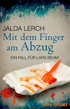 Mit dem Finger am Abzug (eBook, ePUB) - Lerch, Jalda