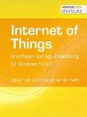 Internet of Things (eBook, ePUB)