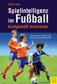 Spielintelligenz im Fußball (eBook, PDF)