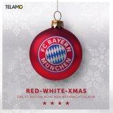 "Fc Bayern München Pres.""Red White Xmas-Weihnachtsa"