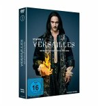 Versailles - Staffel 1 (4 Discs)