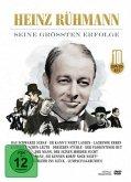 Heinz Rühmann - Seine größten Erfolge DVD-Box