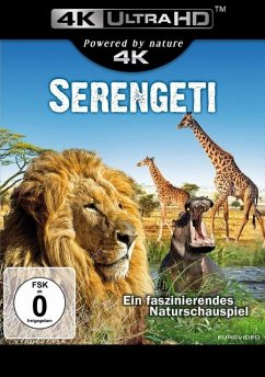 Serengeti (4K Ultra HD)