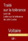 Traité sur la Tolérance (eBook, ePUB)