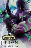 World of Warcraft: Illidan (eBook, ePUB)