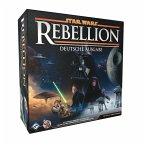 Star Wars: Rebellion (Spiel), deutsche Ausgabe