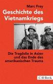 Geschichte des Vietnamkriegs (eBook, ePUB)