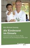 Als Kinderarzt im Einsatz