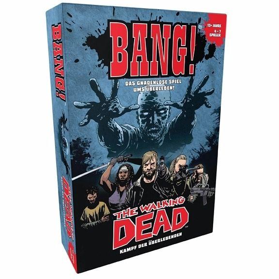 Bang! The Walking DEAD (Spiel)