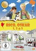 Rico, Oskar 1, 2 & 3 (3 Discs)