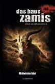 Midwinterblut / Das Haus Zamis Bd.48