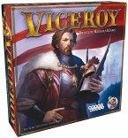 Asmodee HOBD0001 - Viceroy, Brettspiel