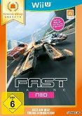 Fast Racing NEO - eShop Selects (Wii U)