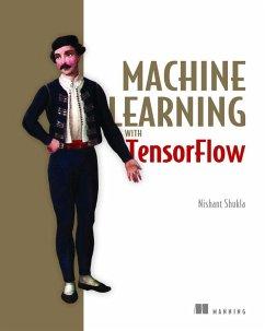 Machine Learning with TensorFlow - Shukla, Nishant