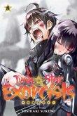Twin Star Exorcists, Vol. 8: Onmyoji