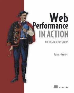 Web Performance in Action - Wagner, Jeremy L.