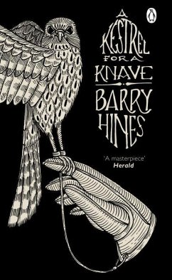 A Kestrel for a Knave - Hines, Barry
