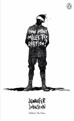 How Many Miles to Babylon? - Johnston, Jennifer