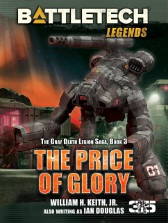 BattleTech Legends: The Price of Glory (eBook, ...