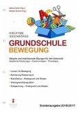 Kreative Ideenbörse - Bewegung in der Grundschule