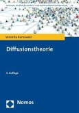Diffusionstheorie