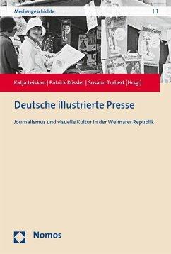 Deutsche illustrierte Presse