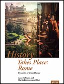 History Takes Place: Rome
