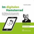 Im digitalen Hamsterrad, Audio-CD