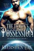 Demon's Possession (eBook, ePUB)