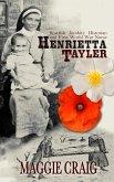 Henrietta Taylor: Scottish Historian and First World War Nurse (eBook, ePUB)