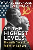At the Highest Levels (eBook, ePUB)