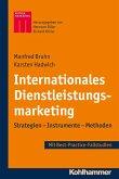 Internationales Dienstleistungsmarketing (eBook, PDF)