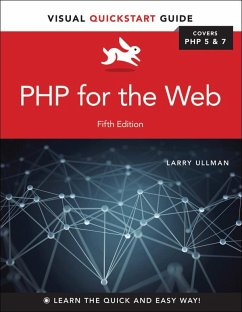 PHP for the Web (eBook, ePUB)