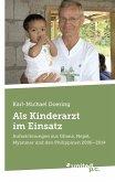 Als Kinderarzt im Einsatz (eBook, ePUB)