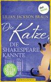 Die Katze, die Shakespeare kannte / Die Katze Bd.7 (eBook, ePUB)