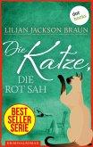 Die Katze, die rot sah / Die Katze Bd.4 (eBook, ePUB)