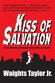 Kiss of Salvation: A Joe McGrath and Sam Rucker Detective Novel (eBook, ePUB)