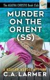 Murder on the Orient (SS): The Agatha Christie Book Club 2 (eBook, ePUB)
