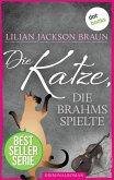 Die Katze, die Brahms spielte / Die Katze Bd.6 (eBook, ePUB)
