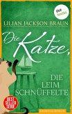 Die Katze, die Leim schnüffelte / Die Katze Bd.8 (eBook, ePUB)