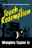 Touch of Redemption (eBook, ePUB)