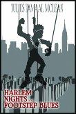 Harlem Nights and Footstep Blues (eBook, ePUB)